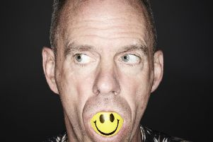 Fatboy Slim comes to Nottingham Arena next March