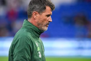 Premier League Live: Roy Keane bust-up and are Spurs finally going to make some signings?