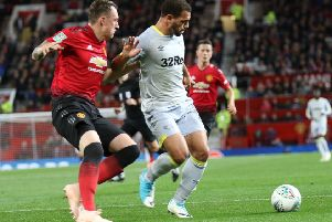 Championship Live: Derby County shine in Carabao Cup