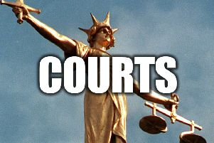 Buxton shoplifter admits seven offences
