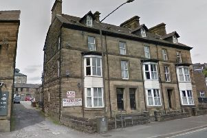 Historic Buxton livery stables to become holiday apartments