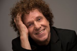 Leo Sayer still feels like dancing on his Just A Boy at 70 tour heading to Buxton this week