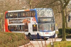 Free bus tickets across East Midlands for clean air day