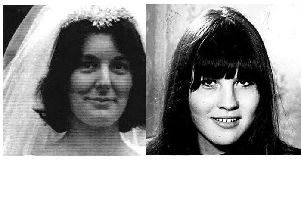 Is Derbyshire 'double killer' still on the loose?