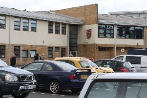The meeting will take place at Chapel School.