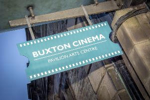 Here's how you can get FREE tickets to Buxton Cinema