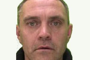 Have you seen Russell Bonser?