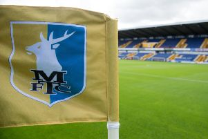 John Dempster backs Mansfield Town's new performance coach to shine