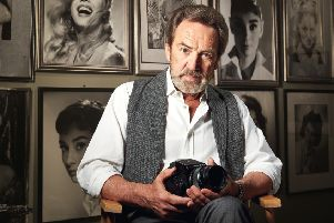 Robert Lindsay to star in Prism at Nottingham Theatre Royal