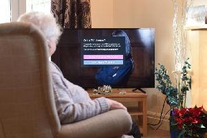 Pensioners currently risk losing their free TV licences, but the commission wants this to change.