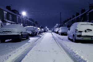 Drivers are being urged to be prepared before setting out on journeys this weekend.