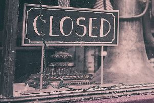 Mass shop closures are just the beginning of scary times