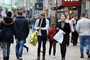 I blame council for decline in Mansfield town centre and shops