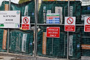 Three people have died from workplace accidents in Mansfield and Ashfield in the last four years