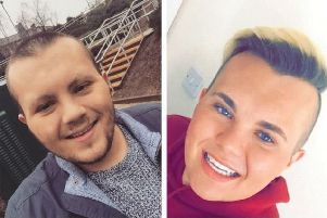 Notts man who spent thousands to look like David Beckham to have a sex change and look like Victoria
