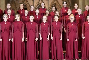Mansfield's Cantamus to sing in The Kingdom Choir's Nottingham concert