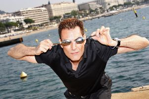 Uri Geller has said he will use his powers to stop Brexit. Photo: Valery Hache/AFP/Getty Images