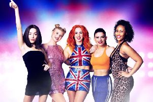 Tickets on sale for three top shows at Mansfield Palace Theatre including Spice Girls tribute