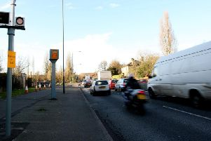 Nottinghamshire drivers are among the best at keeping to the speed limit