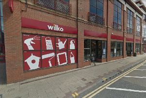 Wilko at 1 Clumber Street, Mansfield. Picture: Google Maps.