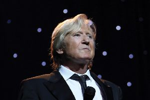 Top performer Joe Longthorne comes to Retford Majestic Theatre later this month