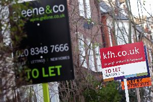 The Government is scrapping Section 21 orders to stop landlords evicting people without good reason
