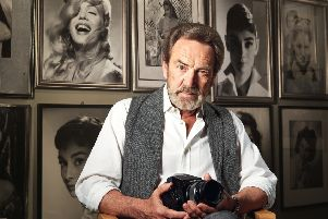 Ilkeston's Robert Lindsay to star in Prism at Nottingham Theatre Royal later this year