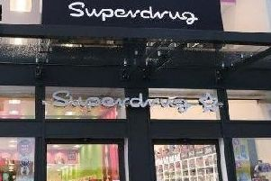 Superdrug is hiring now