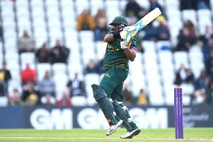 Samit Patel guided Notts to victory with a brilliant batting display.