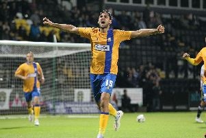 10 former Stags leave their clubs