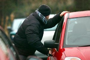 GoCompare sent a freedom of information request to police constabularies around the UKto find out where the highest numbers of car thefts were reported.