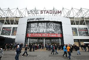 Can Derby County go one stage better this season?