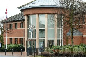 Mansfield Magistrates' and County Court.