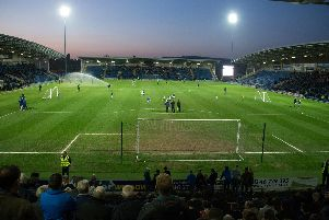 There have been a number of players to have played for both Mansfield and Chesterfield.