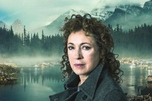 Alex Kingston to star in topical classic An Enemy Of The People at Nottingham Playhouse soon