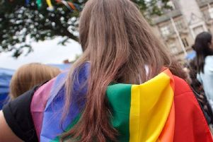 Pride comes to Preston - don't miss out!