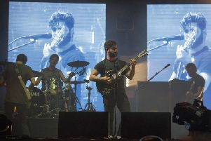 Foals will head out on tour in April 2020 including gig at Blackpool Empress Ballroom