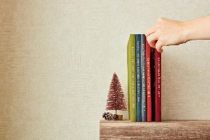 First look inside this years Booths Christmas book 2019