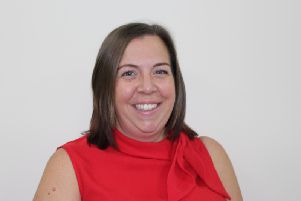 Dr. Lindsey Dickinson is the new chair of Chorley and South Ribble CCG