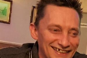 Motorcyclist, David Ashton,49, from Leyland (pictured), sadly died after he was involved in a collision on Dunkirk Lane.