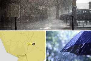 The third storm of the 18/19 season has just been named, with Storm Callum set to hit the North West with heavy rain and strong winds