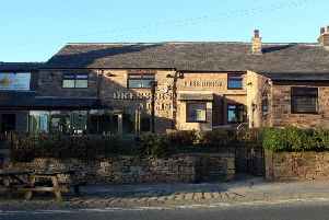 The Dressers Arms in Chorley has put in an application for a B&B business