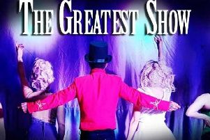 The Greatest Show is coming to Chorley this month