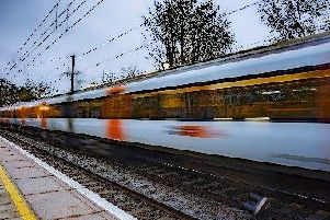 Unions are yet again striking this weekend as the dispute over rail guards continues