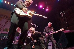 Dr Feelgood play at The Waterloo next month