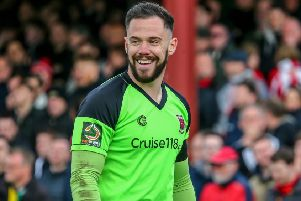 Chorley goalkeeper Matty Urwin has called upon his team-mates to evoke the spirit of their best performances when they face Spennymoor in the play-off final