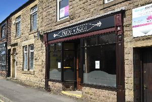 The owners of Pride of Aggi micro pub in Babylon Lane, Adlington, have put closure notices in the windows of the watering hole  with apologies to its loyal customers