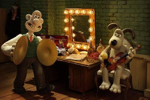 It's sure to be a cracking performance as Wallace and Gromit's Musical Marvels hits Blackpool