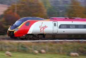 Virgin is one of the partners involved in the action