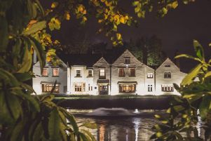 Mark Birchall is chef and restaurateur at Moor Hall in Aughton, near Ormskirk, which was awarded two Michelin stars in 2018.